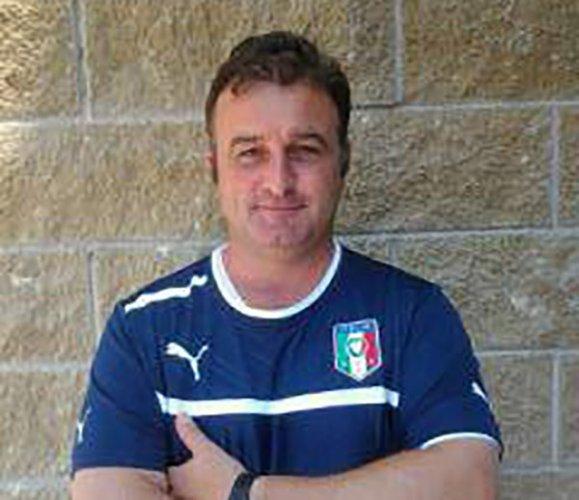Serie B: Massimo Tinti abbandona la panchina del Corinaldo, al suo posto mister Francesco Ferri