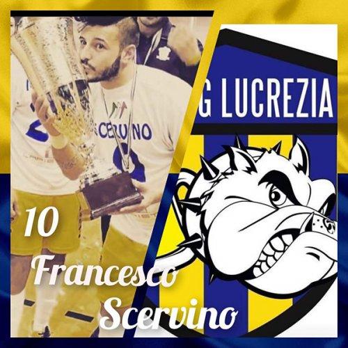 Intervista a Francesco Scervino della Buldog Lucrezia