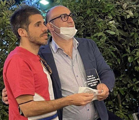 Alcune operazioni in uscita in casa Futsal Cesena