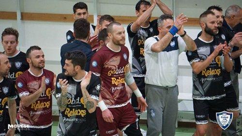 Futsal Cobà vs Sandro Abate 6-6