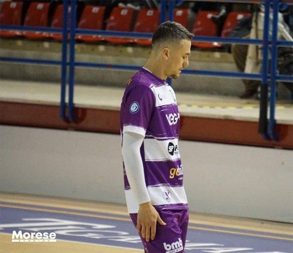 Futsal Cobà vs Real S. Giuseppe3-6