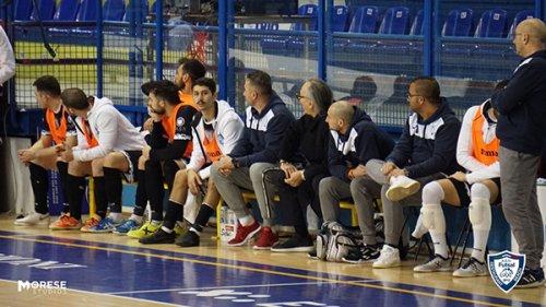 Intervista allo staff del Futsal Cobà
