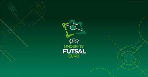 Futsal EURO U-19 - Cipro a un punto dall'Élite Round