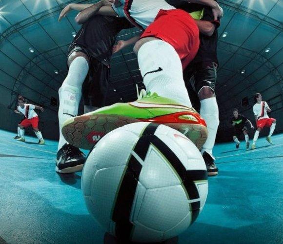 La Nazionale sammarinese Futsal sfida il Fiorentino