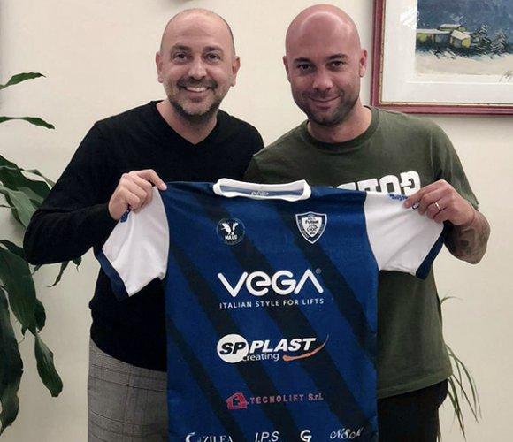 Futsal Cobà: arrriva un nuovo shark