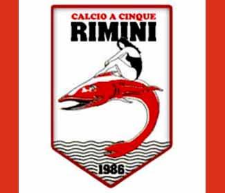 Olimpia Regium – Calcio a 5 Rimini 5 – 1