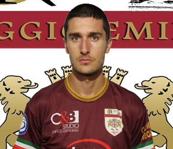 Aposa Calcio a 5 vs OR Reggio Emilia 0-7 (p.t. 0-3)