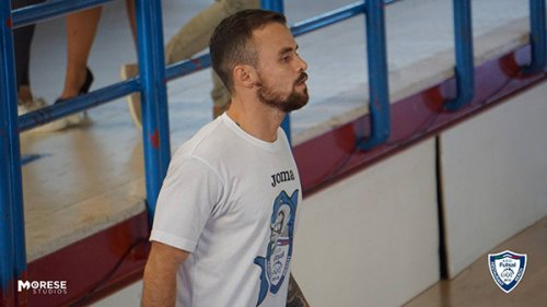 Intervista a Guga (Futsal Cobà)