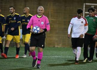 Riparte il Campionato Sammarinese di Futsal