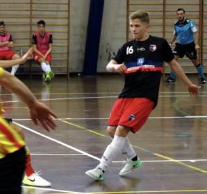 In attesa di: Futsal Ponte Rodoni vs Imolese