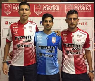 Il Rimini.com è pronto alla prima di campionato: al Flaminio arriva il Baraccaluga