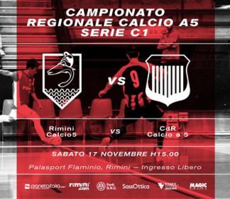 Rimini.com testa al Città del Rubicone al Flaminio va in scena il derby