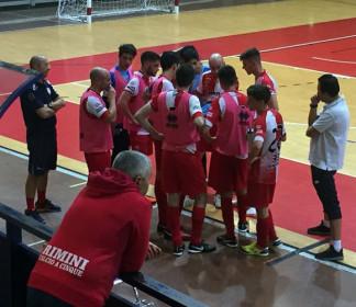 Coppa - Rimini.com vs Fusal Bellaria 9-1