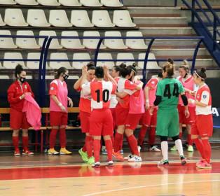 TB Marmi Atletico Chiaravalle vs Virtus Romagna 1-0