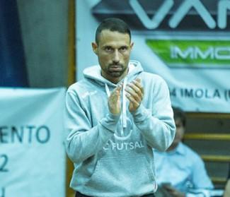 IC Futsal, il derby in trasferta contro il Kaos Reggio Emilia chiude la stagione 2017-2018