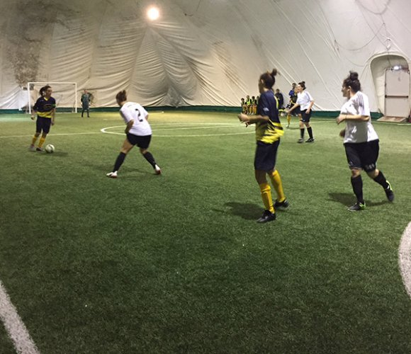 Virtus Romagna vs Futsal Cesena 6-3