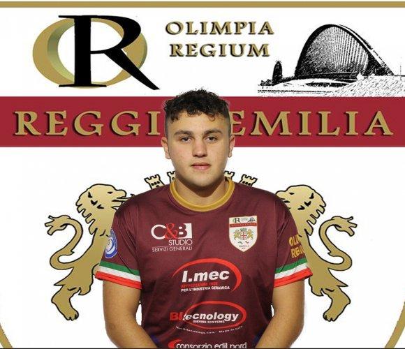 OR Reggio Emilia, confermato Karim Ben Saad