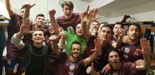 Bagnolo vs OR Reggio 2-6