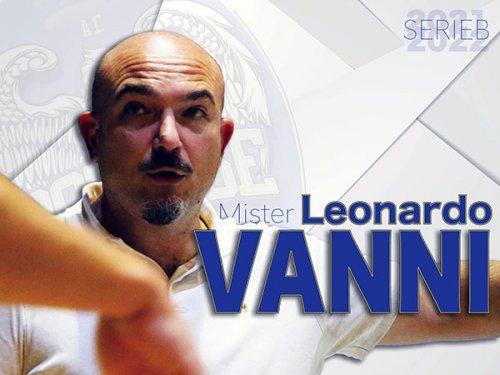 Mister Vanni (Dzzese): 'Saremo la mina vagante'