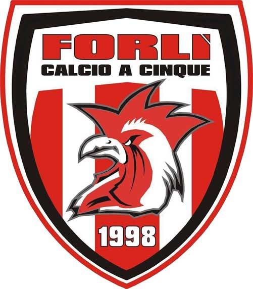 Pubblicata la rosa dell'ASD Calcio Forlì Futsal 2018-19