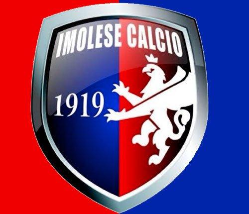 Imolese Calcio 1919 ufficialmente iscritta in Serie C
