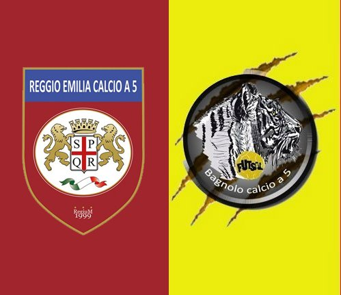 Via al girone di ritorno: OR Reggio Emilila pronta per il derby