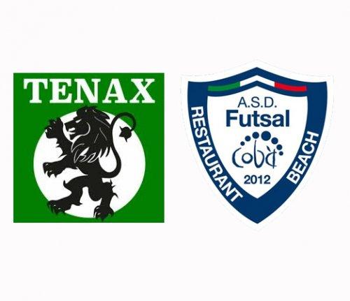 Il  Futsal Cobà passa il turno di Cppa