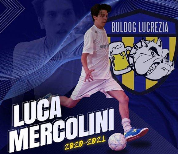 Buldog Lucrezia, arrivano Thiago Kubic e Luca Mercolini