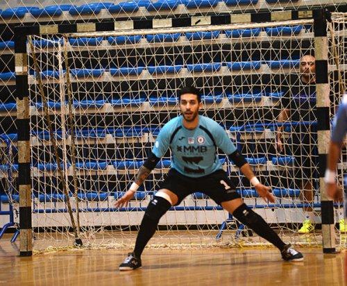Real Dem Montesilvano vs Faventia 5-2 (Pt 1-0)