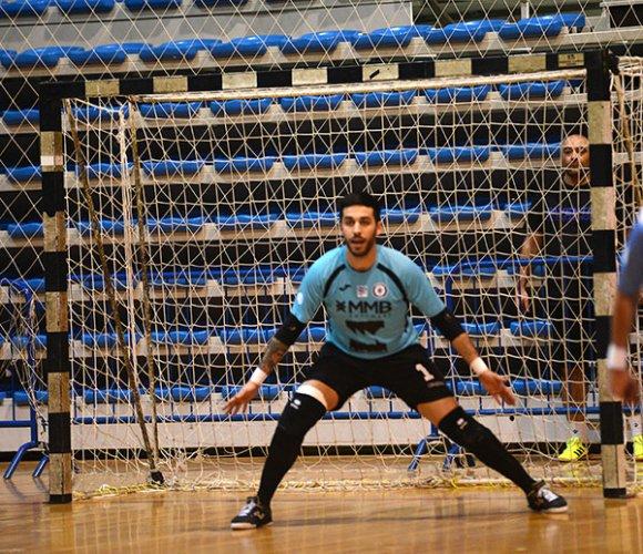Faventia vs Chaminade Campobasso  3-7