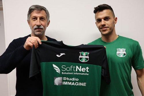 Colpo Futsal Sassuolo: arriva il brasiliano Cezar Augusto Regina