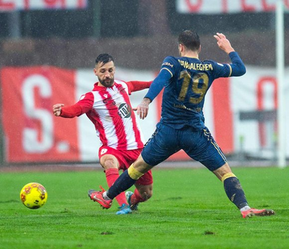 Matelica vs Perugia 1-3