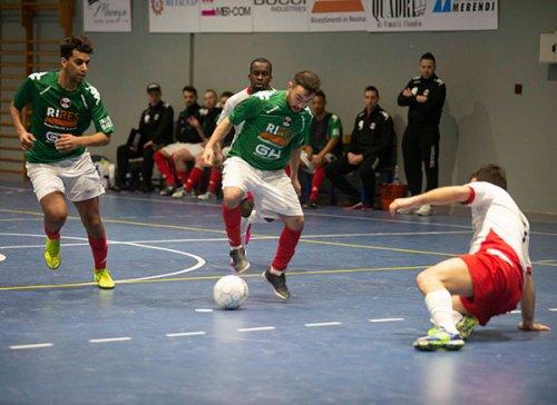 Match point Mernap: con una vittoria sarà ai quarti di Coppa Emilia Romagna