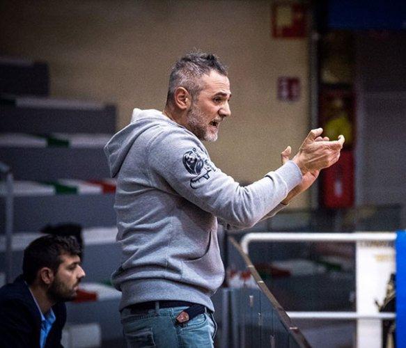 Mister Cristian Margini analizza la sua OR Reggio Emilia