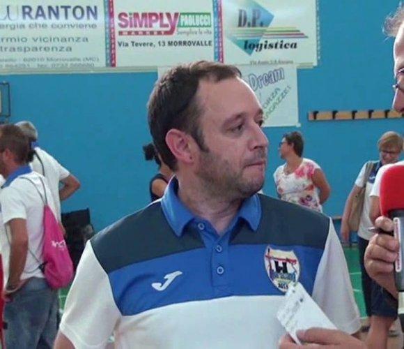 Il Civitanova dream futsal atteso dalla sfida di coppa
