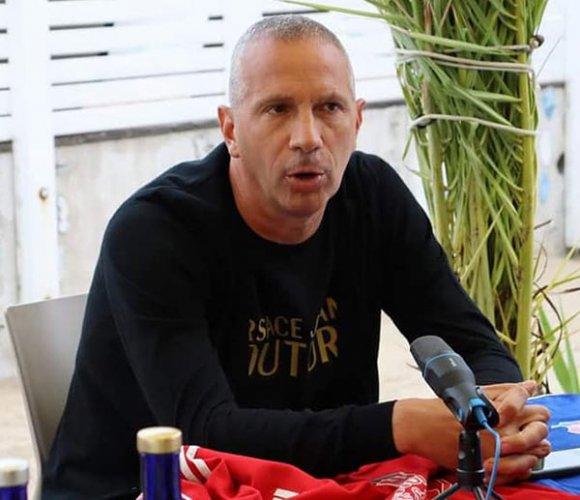 Montesicuro Tre Colli, il punto con il direttore sportivo Massimiliano Marchegiani