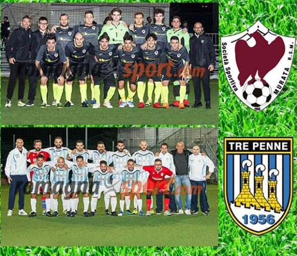 Futsal sammarinese: Il derby di Città vale un posto in finale