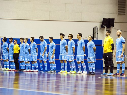 Futsal: Danimarca avanti, a San Marino mancano i gol ma non la qualità
