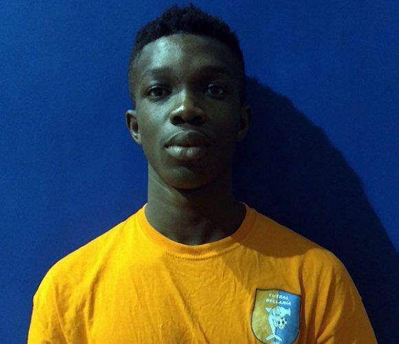 Coppa U19 - Rimini - Futsal Bellaria 0-8