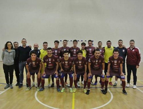 OR Reggio Emilia C5-Mattagnanese 9-2