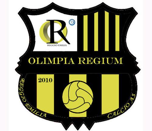 Olimpia Regium : Salutano i dirigenti Camposano e Benigno oltre a 3 giocatori