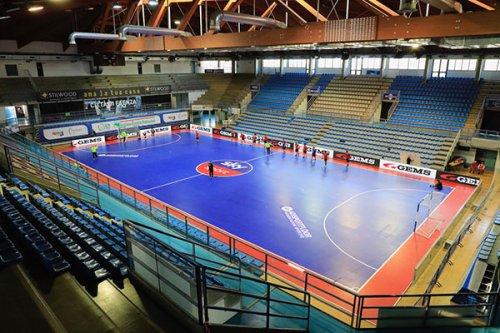 Il futsal è arrivato a Faenza: sabato le semifinali di Coppa Italia