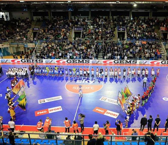 Pesaro perde 1-0 la finale di Coppa