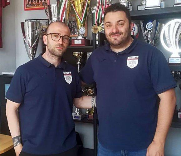 Il campionato dell'OR Reggio Emilia comincia dalla Liguria