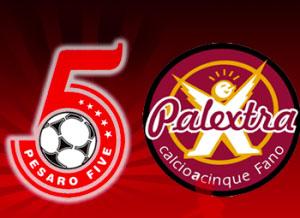 ATED2 Forli vs Pesaro-Fano 2-4