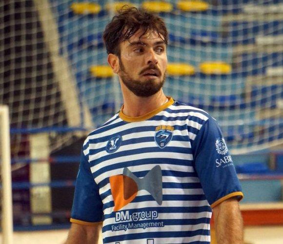 Porto San Giorgio vs Futsal Pistoia 3-4
