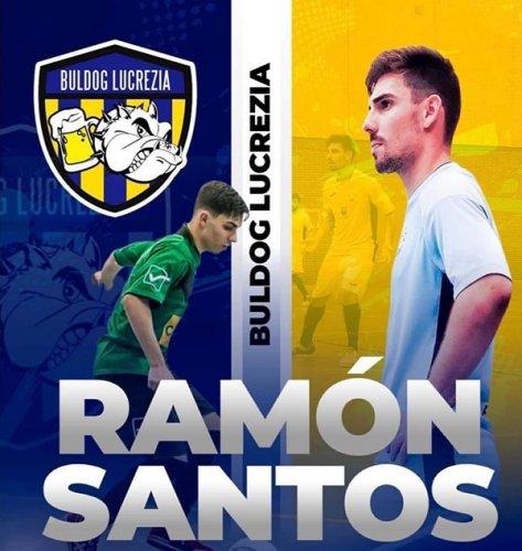 Intervista a Ramon Santos della Buldog Lucrezia