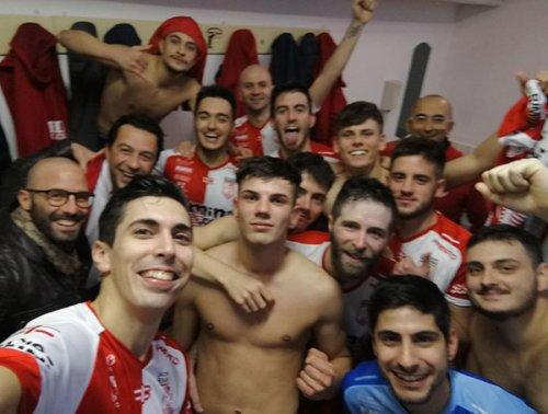 Futsal Sassuolo vs Rimini.com 1-4