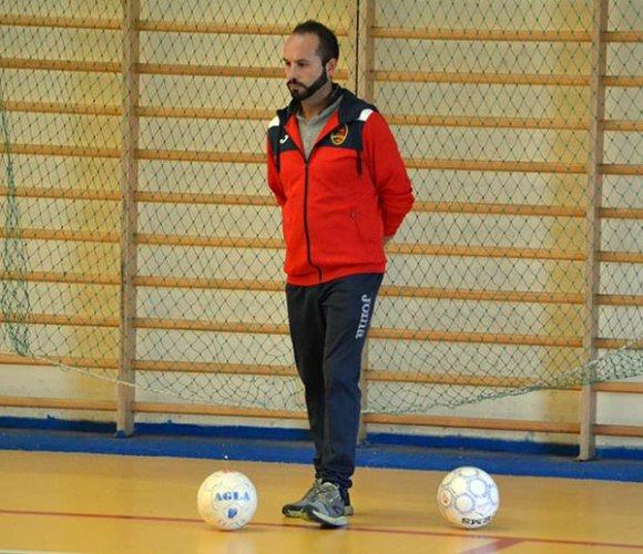 Roberto Luciani nominato nuovo DG del Civitanova dream futsal