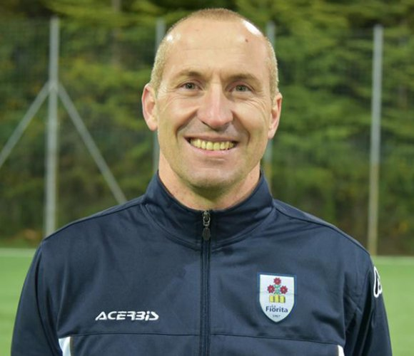 Roberto Penserini (Faetano Futsal): Vogliamo essere la squadra rivelazione del campionato